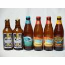 クラフトビールパーティ6本セット 金しゃちピルスナー330ml×2本 ハワイコナビールビッグウェーブ・ゴールデンエール355ml