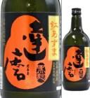 25度 達磨 黒麹(紅あずま)720ml瓶 全て広島県産にこだわった芋焼酎 中国醸造 広島県 化粧箱なし