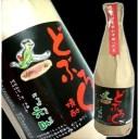 明利酒類 どぶろく焼酎 かっぱ六助 1800ml 関東 茨城県