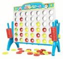 ドラえもん 4ならべゲーム【 おもちゃ 2人対戦ゲーム 対象年齢6歳以上 キャラクター グッズ 】