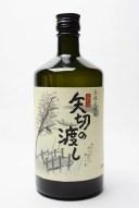 麦焼酎江戸川 矢切の渡し 25度 720ml 合同酒精(千葉県)【倉庫B】