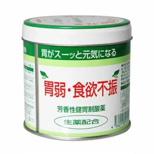 【第3類医薬品】 【ME】 全国胃散 (160g) 胃腸薬