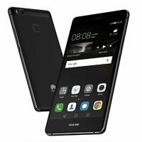 【Huawei P9 Lite VNS-L23 Dual SIM Factory Unlocked 16GB (International Version - No Warranty) (Black) by Huawei】 b01l9vck5g