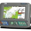 ホンデックス HONDEX 魚群探知機 新型 PS-700GP-Di(S) GPSプロッター魚探 GPSアンテナ内蔵 デジタル方式魚探600W(HONDEXオリジナル地図仕様)