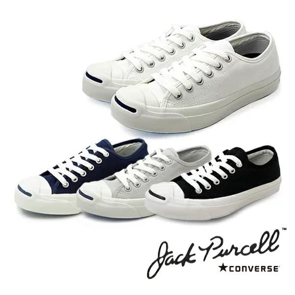【送料無料 沖縄離島除く】 【10%OFF】【CONVERSE】【JACK PURCELL】【コンバース】【ジャックパー