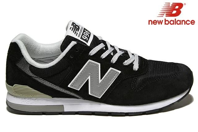 NEW BALANCE MRL996 BL BLACK SUEDE WIDTH:Dニューバランス ブラック スエード Dワイズ メンズ レディース ガールズ ス