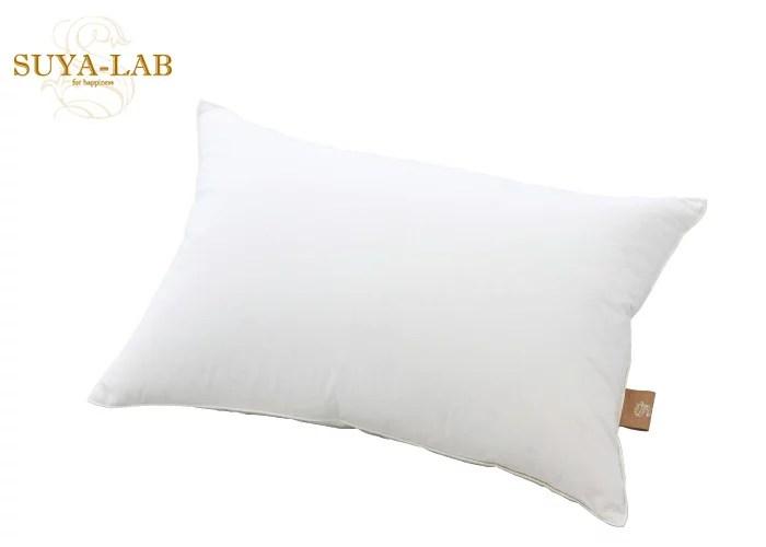 ◆昭和西川公式◆◇極上の眠り◇[西川枕][スヤラボ]ラグジュアリーピロー(Mサイズ)羽根枕まくらマク