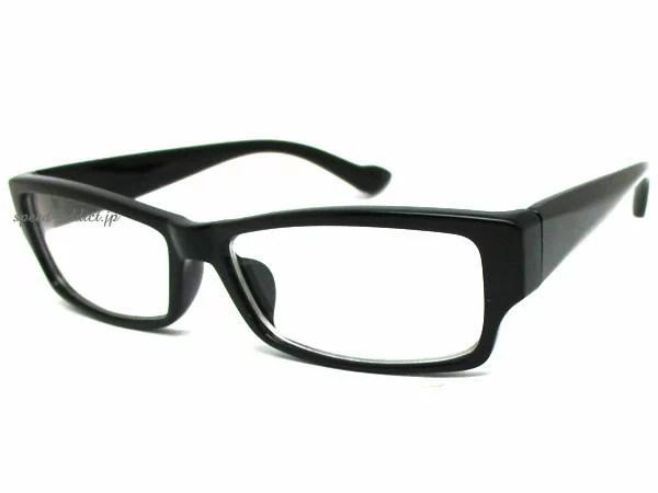 WORKER SHADE(ワーカーシェード)BLACK × CLEAR 黒縁黒ぶちクリアレンズ透明伊達メガネ伊達眼鏡だてめがね定番トレンド流行uvカット紫外線対策アイウェア花粉症予防対策ワーカーズシンプルシャープオールドテイスト