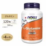 Lグルタミン