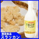 【楊州】マッコリ−お焦げ味1L 韓国フュージョン酒