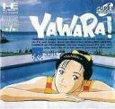 【中古】PCエンジンスーパーCDソフト YAWARA!