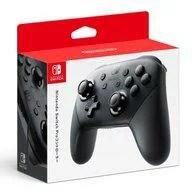【新品】ニンテンドースイッチハード Nintendo Switch Proコントローラー