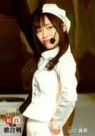 【中古】生写真(AKB48・SKE48)/アイドル/NGT48 山口真帆/ライブフォト/DVD・Blu-ray「第6回 AKB48紅白対抗歌合戦」封入特典生写真【タイムセール】
