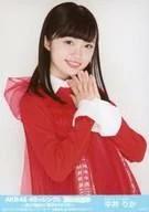 【中古】生写真(AKB48・SKE48)/アイドル/NGT48 中井りか/上半身/AKB48 49thシングル 選抜総選挙〜まずは戦おう!話はそれからだ〜 ランダム生写真 グループコンサートVer.
