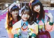 【中古】生写真(AKB48・SKE48)/アイドル/AKB48 荻野由佳・加藤玲奈・中井りか/CD「ジャーバージャ」キャラアニ特典生写真