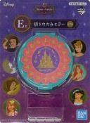 【中古】生活雑貨(キャラクター) アリエル 折りたたみミラー 「一番くじ <Disney Aladdin>〜ディズニープリンセス〜」 E賞