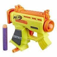 【中古】おもちゃ マイクロショット フォートナイト AR-L 「NFRF ナーフ」
