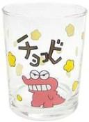 【中古】マグカップ・湯のみ チョコビ グラス 「一番くじ クレヨンしんちゃん〜オラとにんきもの大集合だぞ〜」 D賞
