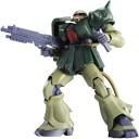 【予約】BANDAI SPIRITS ROBOT魂 機動戦士ガンダム0080 ポケットの中の戦争 [SIDE MS] MS-06FZ ザクII改 ver. A.N.I.M.E. 約125mm ABS&..