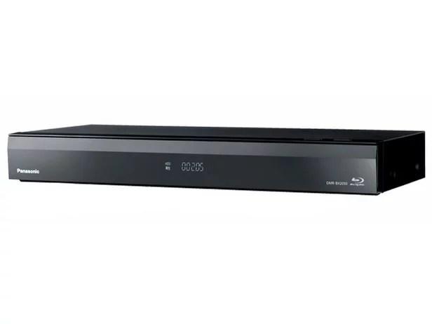 【新品】【送料無料】パナソニック 2TB 7チューナー ブルーレイレコーダー 全録 6チャンネル同時録画 4Kアップコンバート対応 全自動 おうちクラウドDIGA DMR-BX2050