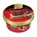 明治 エッセルスーパーカップSweet's 4層仕立てのガトーショコラ 172ml×24個入り