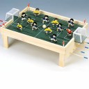 木製工作キット サッカーゲーム 100466 ラッピング不可