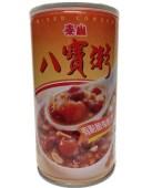 台湾泰山八宝粥 お粥 デザートにおすすめ 温めでも冷やしでも美味しい