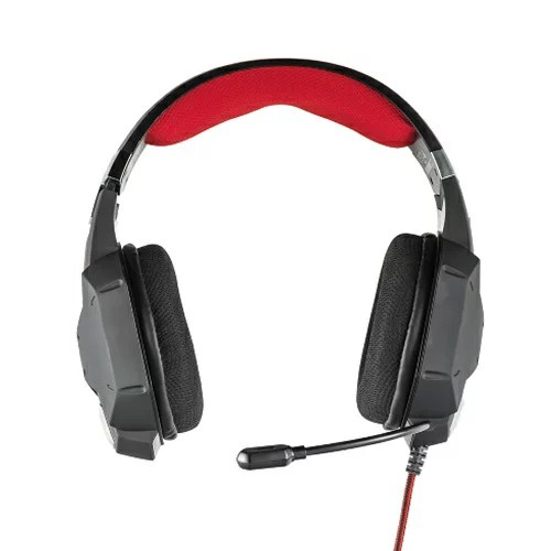 Trust Gaming 20408 GXT 322 Dynamic Headset - Black