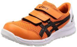 最新モデル asics安全靴 ウィンジョブ FCP202