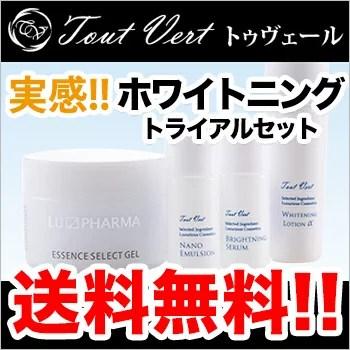 【薬用】高濃度ビタミンC誘導体化粧水とオールインワンゲルの徳