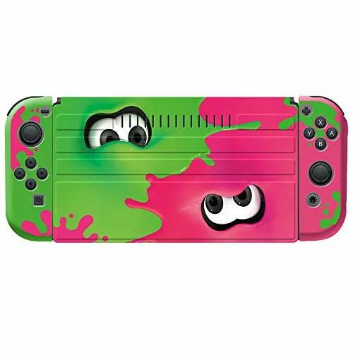 きせかえセット COLLECTION for Nintendo Switch Splatoon2[un]