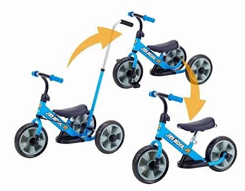 へんしん!サンライダーFC【クレジットOK!】野中製作所カジキリ三輪車バランスバイクランニングバイク※包装不可