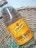 シュウェップス トニック ウォーター瓶 250ml