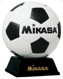 サッカー マスコット【MIKASA】ミカササッカー11FW mikasa(PKC2)<お取り寄せ商品の為、発送に2〜5日掛かります。>*20