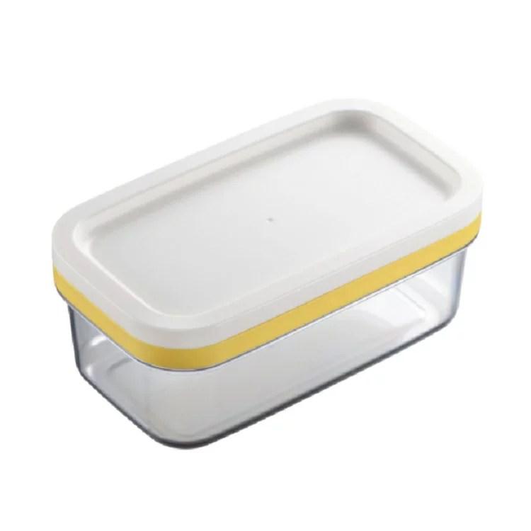 【メール便1点まで350円対応】ST-3005カットできちゃうバターケース 5gうす切り【ヨシカワ】