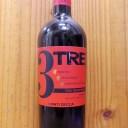 トレ グラッポリ ロッソ 2018 コンティ ゼッカ I.G.Tプーリア 赤ワイン 辛口 ミディアムボディ 750ml (トレ・グラッポリ・ロッソ) (トレグラッポリロッソ)3 TRE Grappoli Rosso [2018] Conti Zecca I.G.T PUGLIA