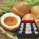 「スモッち」(くんせい卵)のハイグレード商品!半澤鶏卵 ときの薫りたまご 8個入(半熟くんせい卵) お歳暮 プレゼント 2018