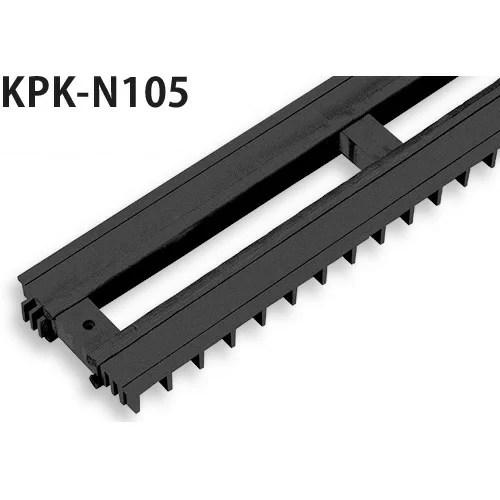 Joto ジョートー 気密パッキンロング KPK-N105 旧規格:KPK-102 426-0150 10本 基礎パッキン 床下 工事