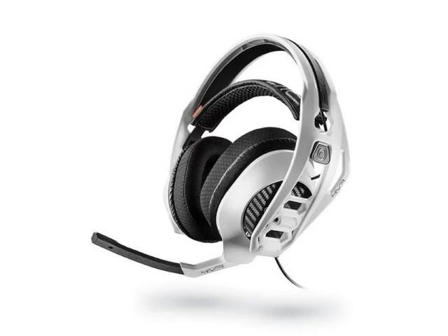 Plantronics ヘッドセット RIG 4VR [ヘッドホンタイプ:オーバーヘッド プラグ形状:ミニプラグ 片耳用/両耳用:両耳用] 【楽天】 【人気】 【売れ筋】【価格】