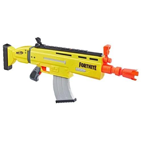 ナーフ フォートナイト FORTNITE AR-L アサルトライフル