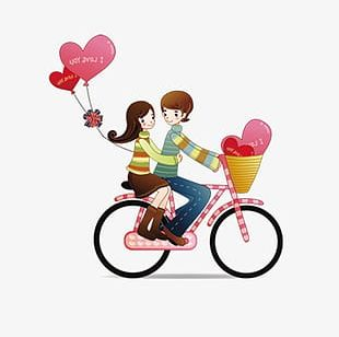 Cartoon Couple Png Images Cartoon Couple Clipart Free Download