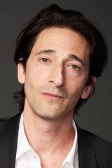 profile image of Adrien Brody
