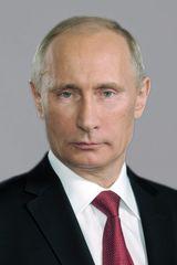 profile image of Vladimir Putin