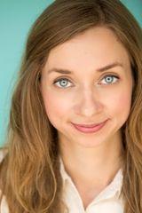profile image of Lauren Lapkus