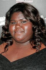 profile image of Gabourey Sidibe