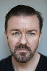 profile image of Ricky Gervais
