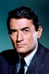 profile image of Gregory Peck