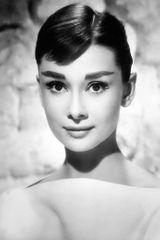 profile image of Audrey Hepburn
