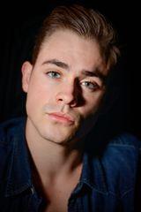 profile image of Dacre Montgomery