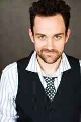profile image of Brendan Taylor